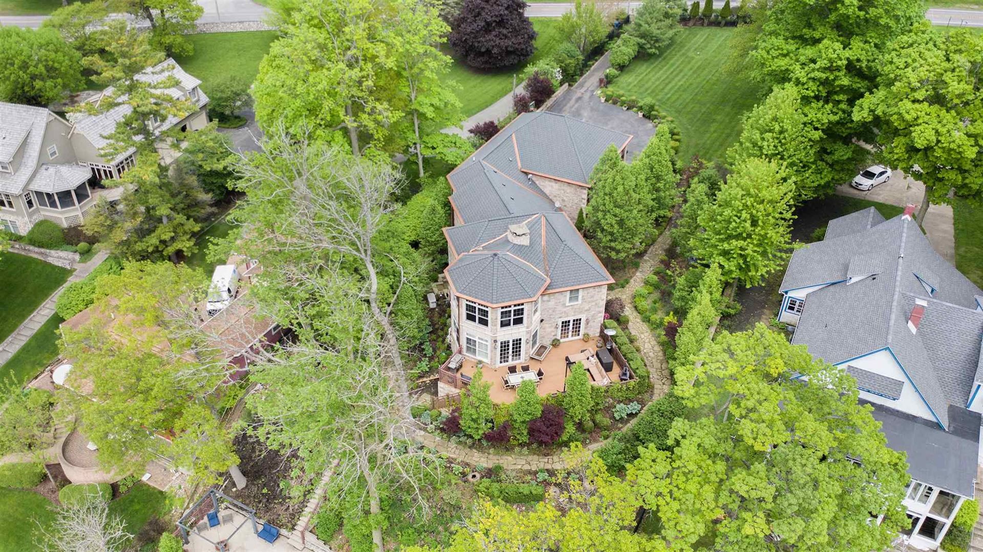 742 East Shore Drive, Culver, IN 46511 - #: 202018439