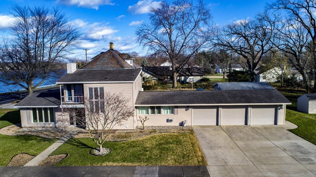 106 Homan Avenue, Elkhart, IN 46516 - #: 202049441