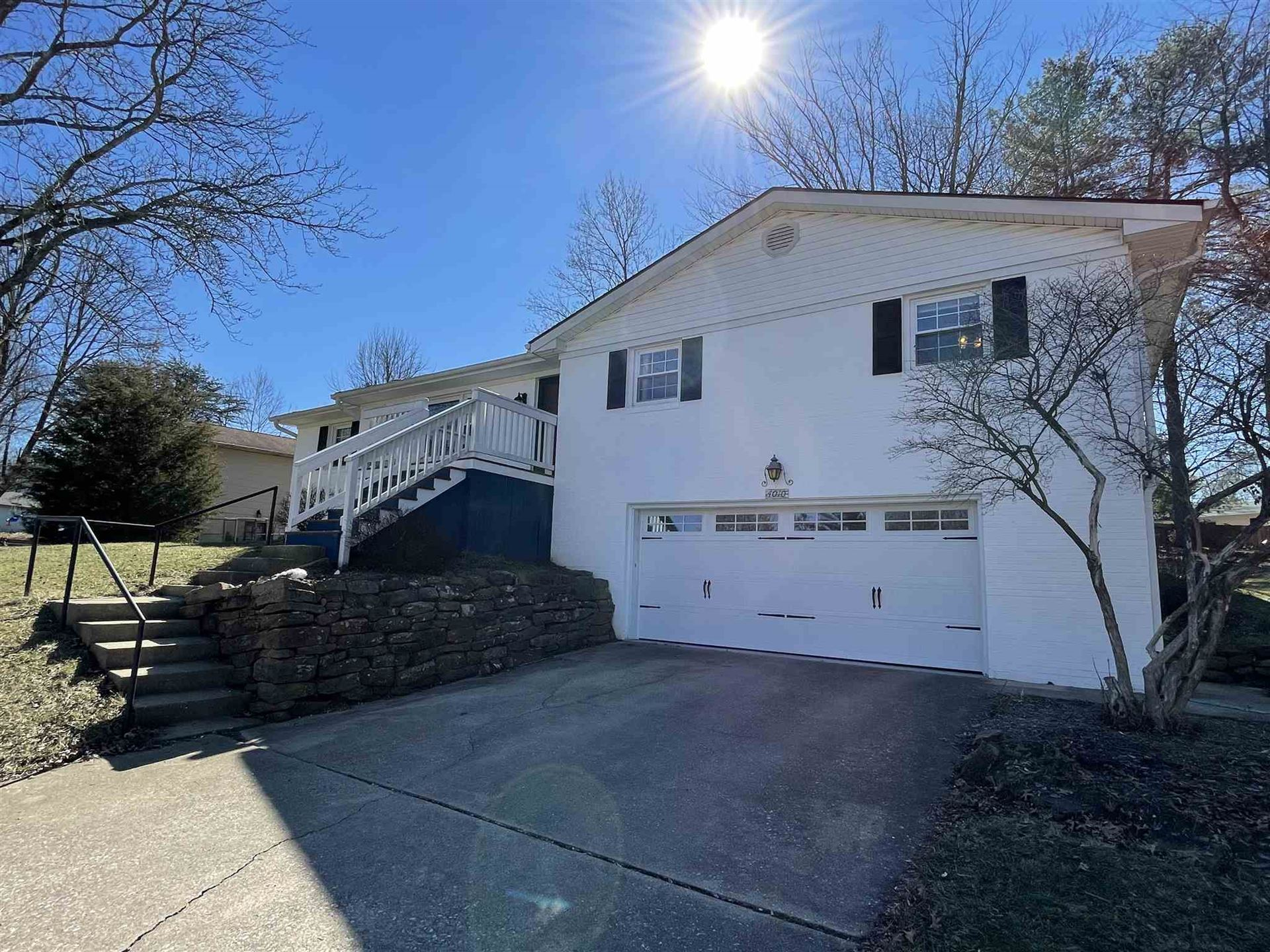 4010 E Providence Court, Bloomington, IN 47408 - #: 202106441