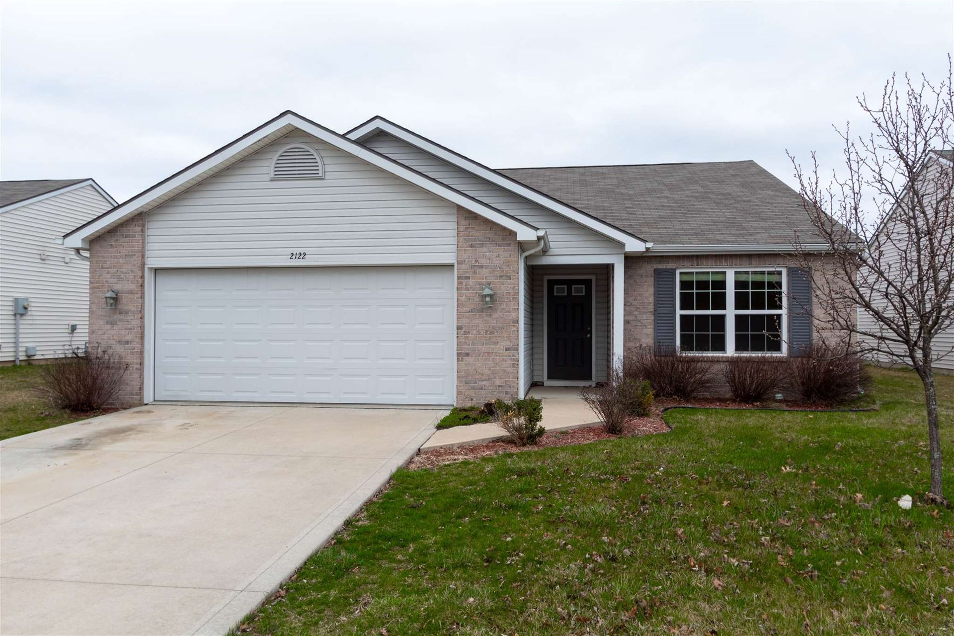 2122 Plateau Point, Fort Wayne, IN 46808 - #: 202018442