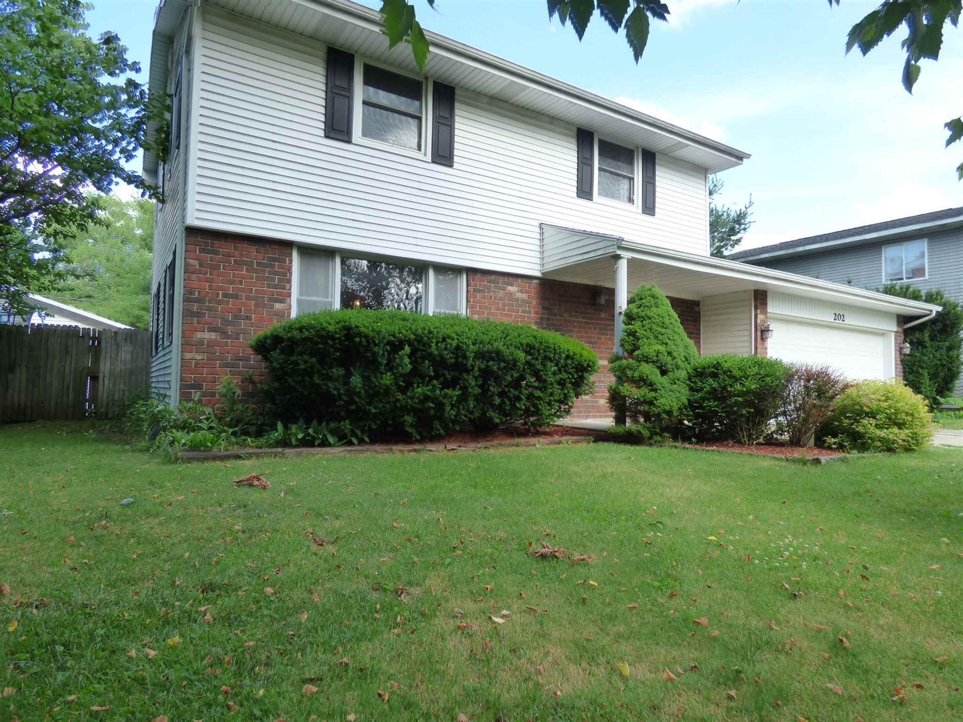 202 Osceola Avenue, Osceola, IN 46561 - #: 202024442