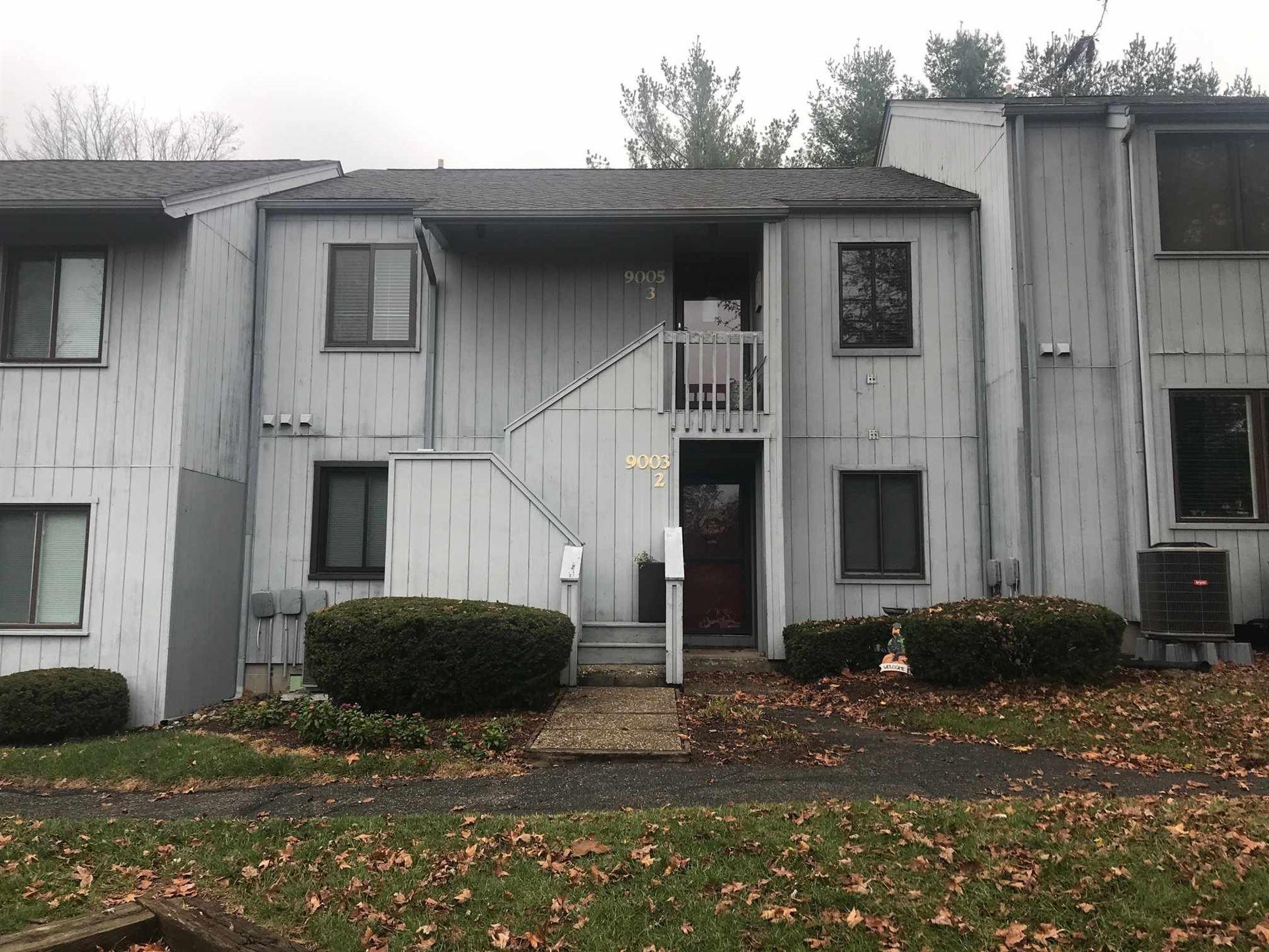 9005 S Pointe Ridge Lane, Bloomington, IN 47401 - #: 202043442