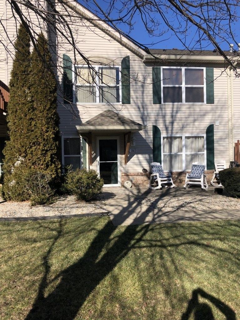 1803 Bengal Place, Lafayette, IN 47909 - #: 202102442