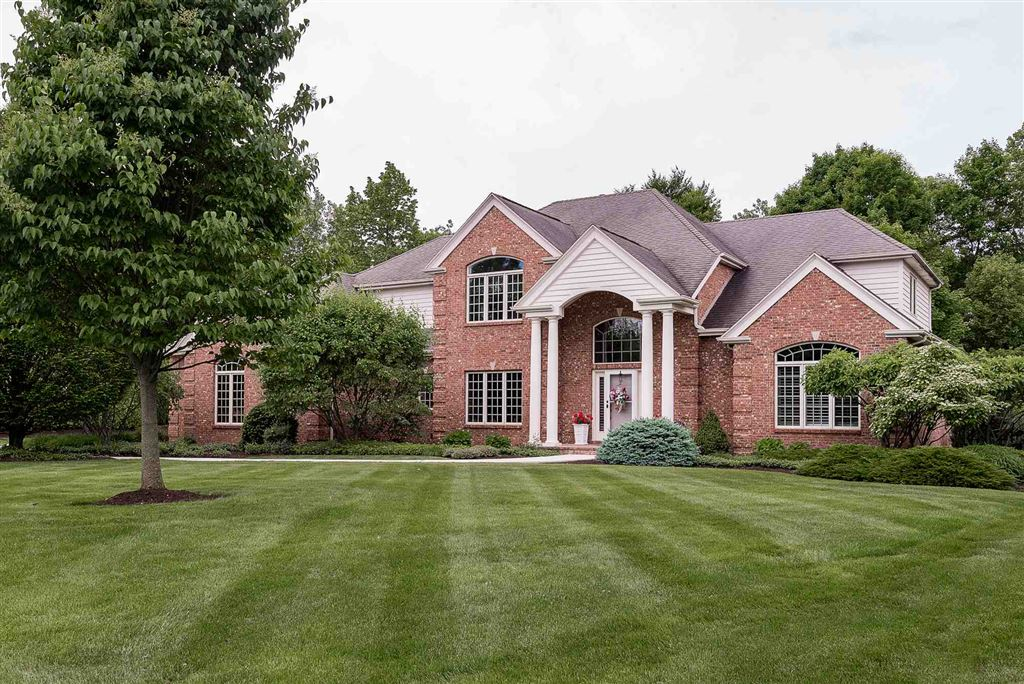 506 Chestnut Forest Cove, Fort Wayne, IN 46814 - #: 201935445