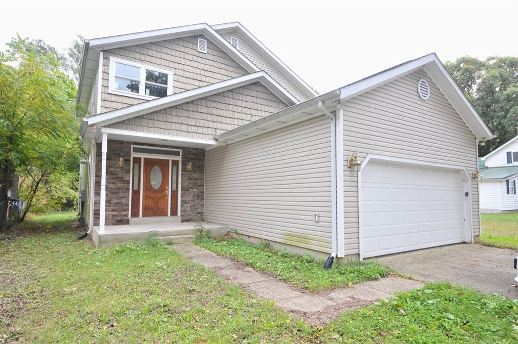54104 Independence Street, Elkhart, IN 46514 - #: 201947445