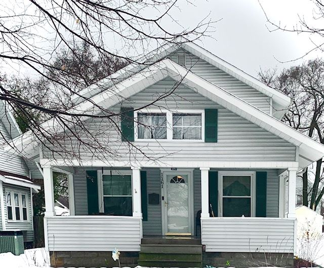 1161 Strong Avenue, Elkhart, IN 46514 - #: 202002446