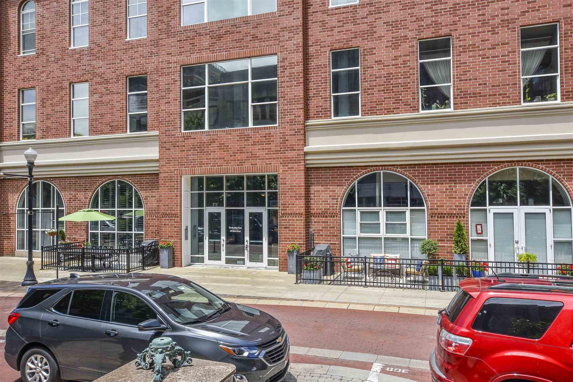 300 Main Street #3A, Evansville, IN 47708 - #: 202025446