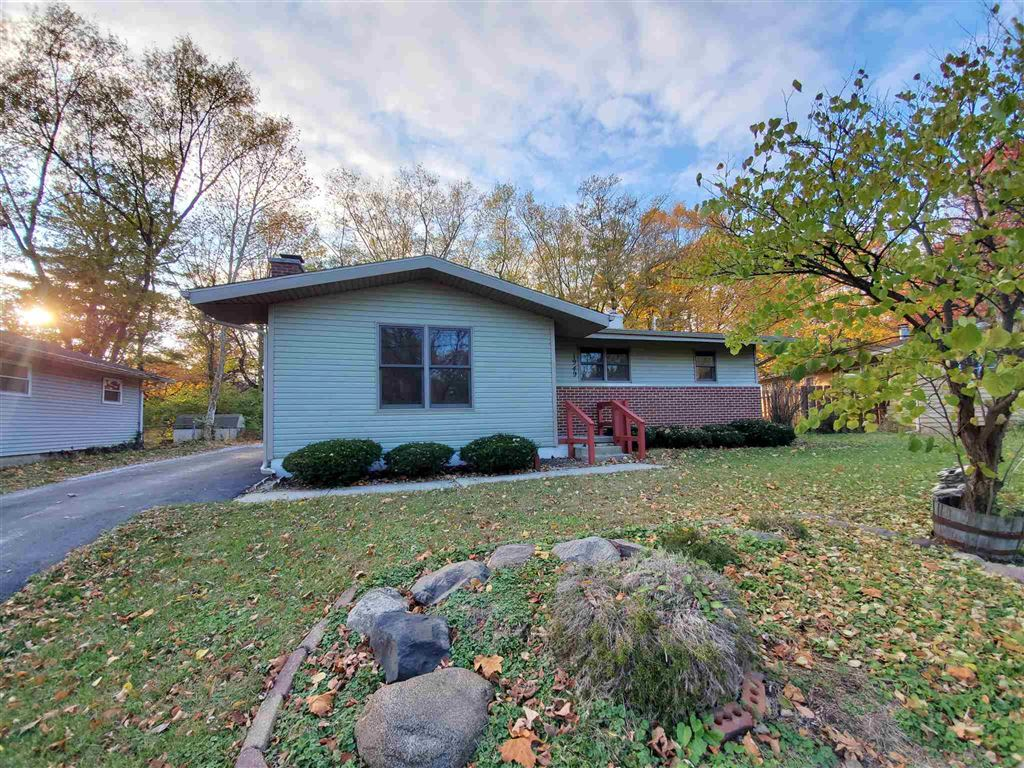 1949 Indian Trail Drive, West Lafayette, IN 47906 - #: 201949447