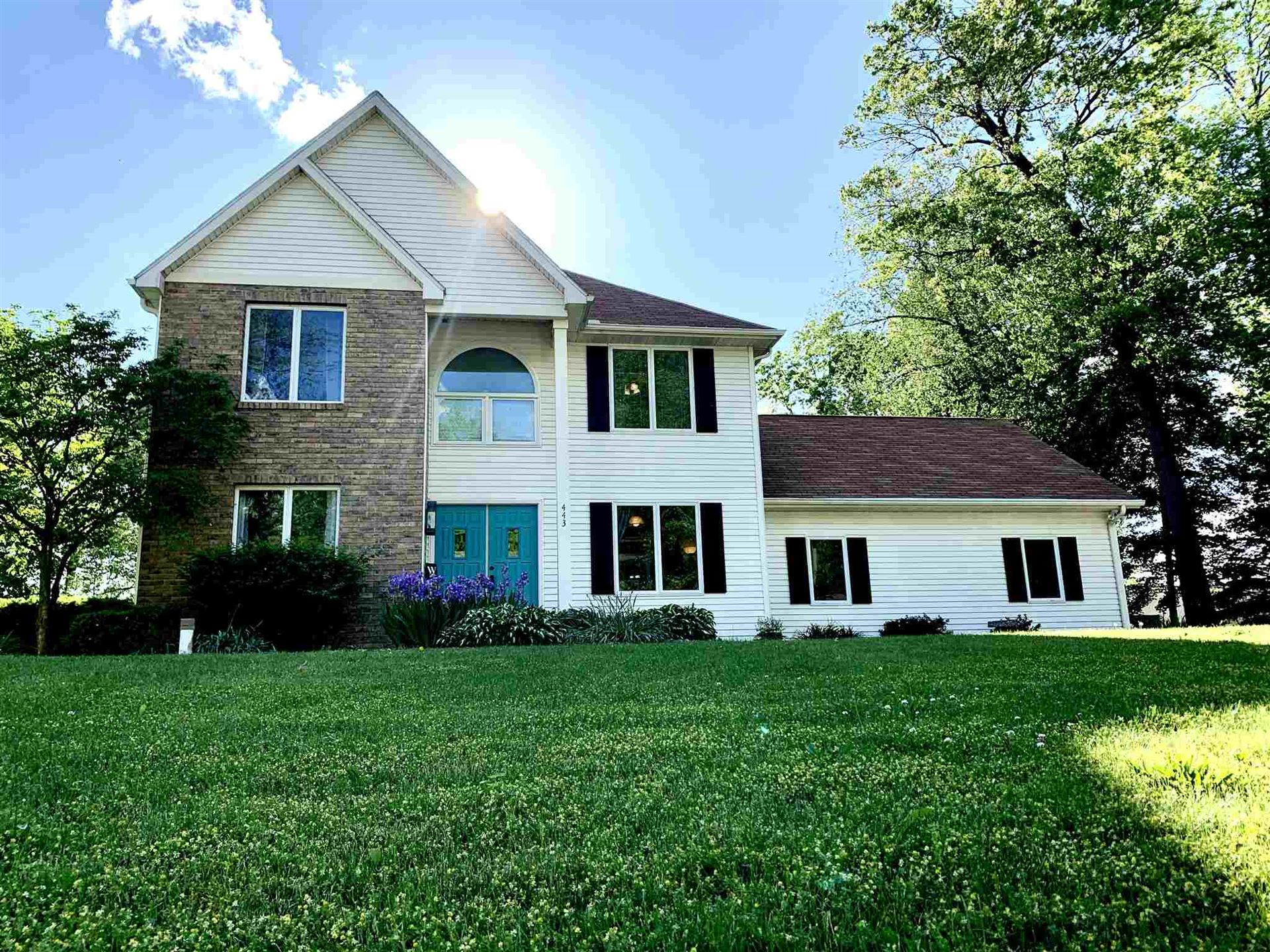 443 N Lincoln Park, Warsaw, IN 46582 - #: 202019447