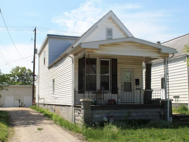 1912 W Michigan Street, Evansville, IN 47712 - #: 201928448