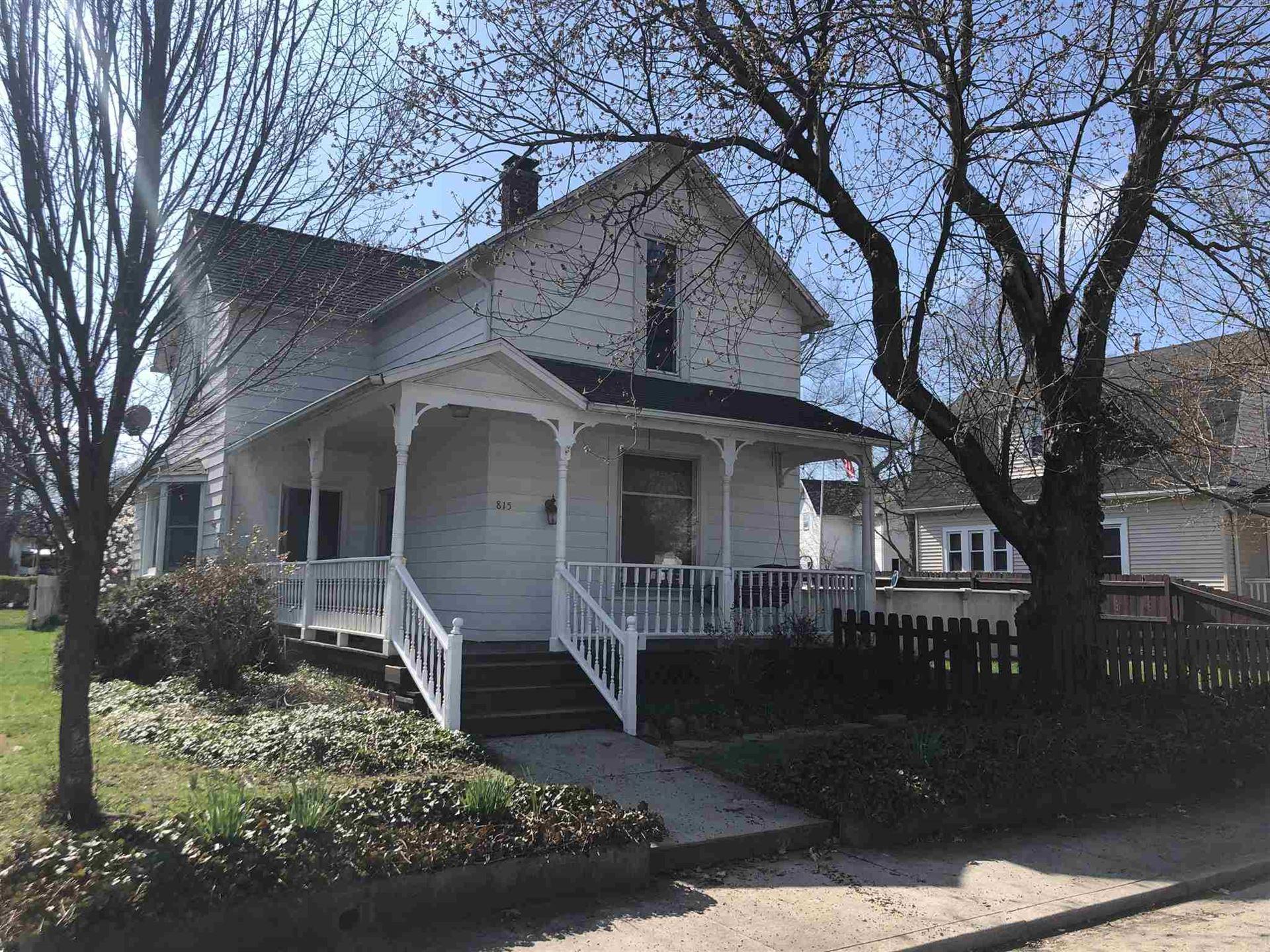 815 N 3rd Street, Decatur, IN 46733 - #: 202018448
