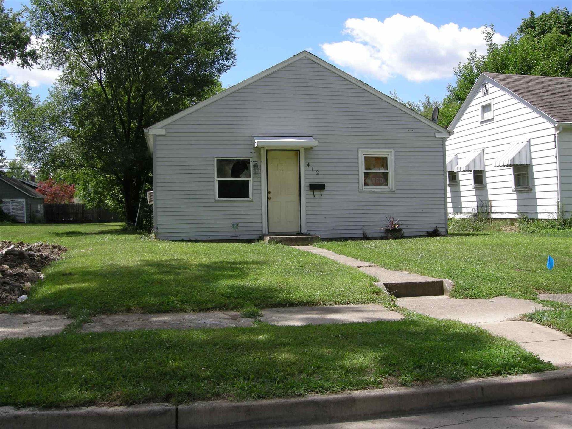 4122 Lillie Street, Fort Wayne, IN 46806 - #: 202029450