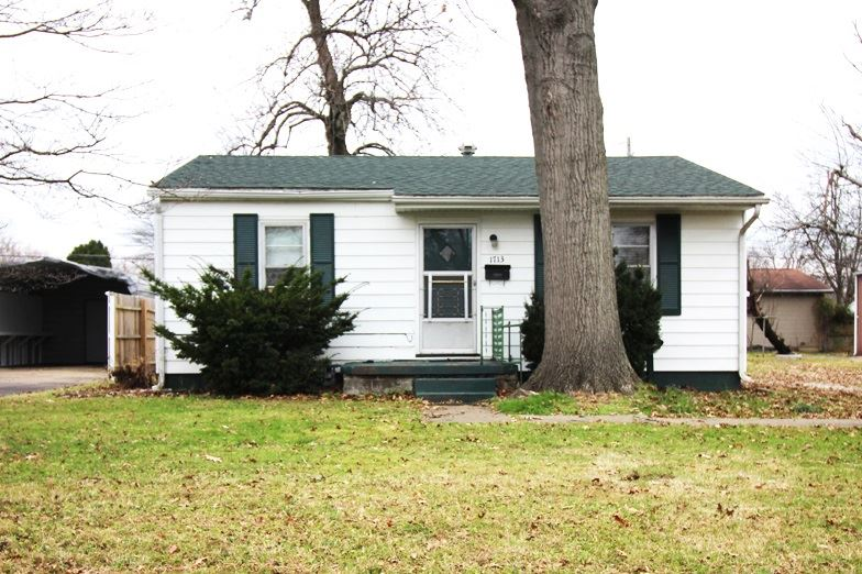 1713 Broadmoor Avenue, Evansville, IN 47714 - #: 202048451