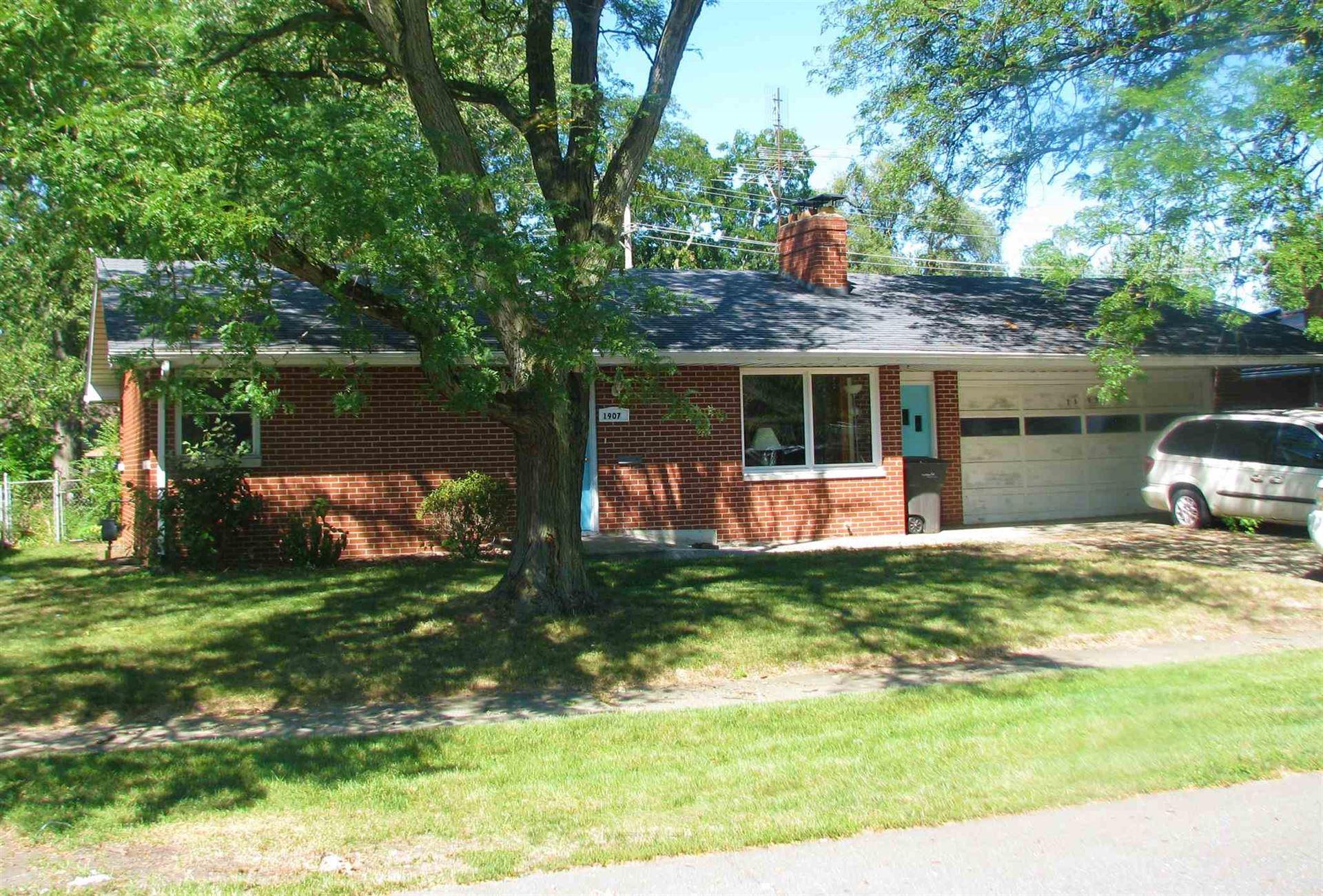 1907 Morehouse Avenue, Elkhart, IN 46516 - #: 202033453
