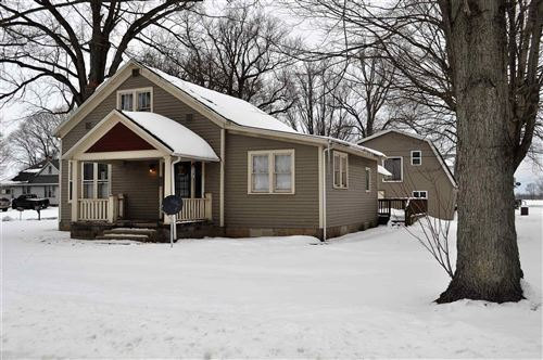 Photo of 2304 E Division Street, Star City, IN 46985 (MLS # 202105454)