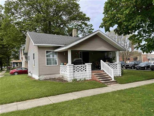Photo of 128 W 7th Street, Rochester, IN 46975 (MLS # 202116454)