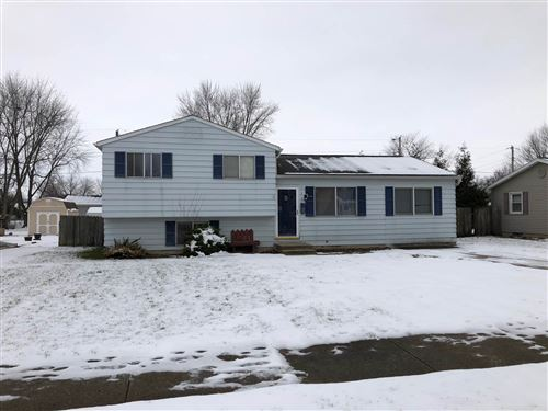 Photo of 1307 Rochester Boulevard, Rochester, IN 46975 (MLS # 202100455)