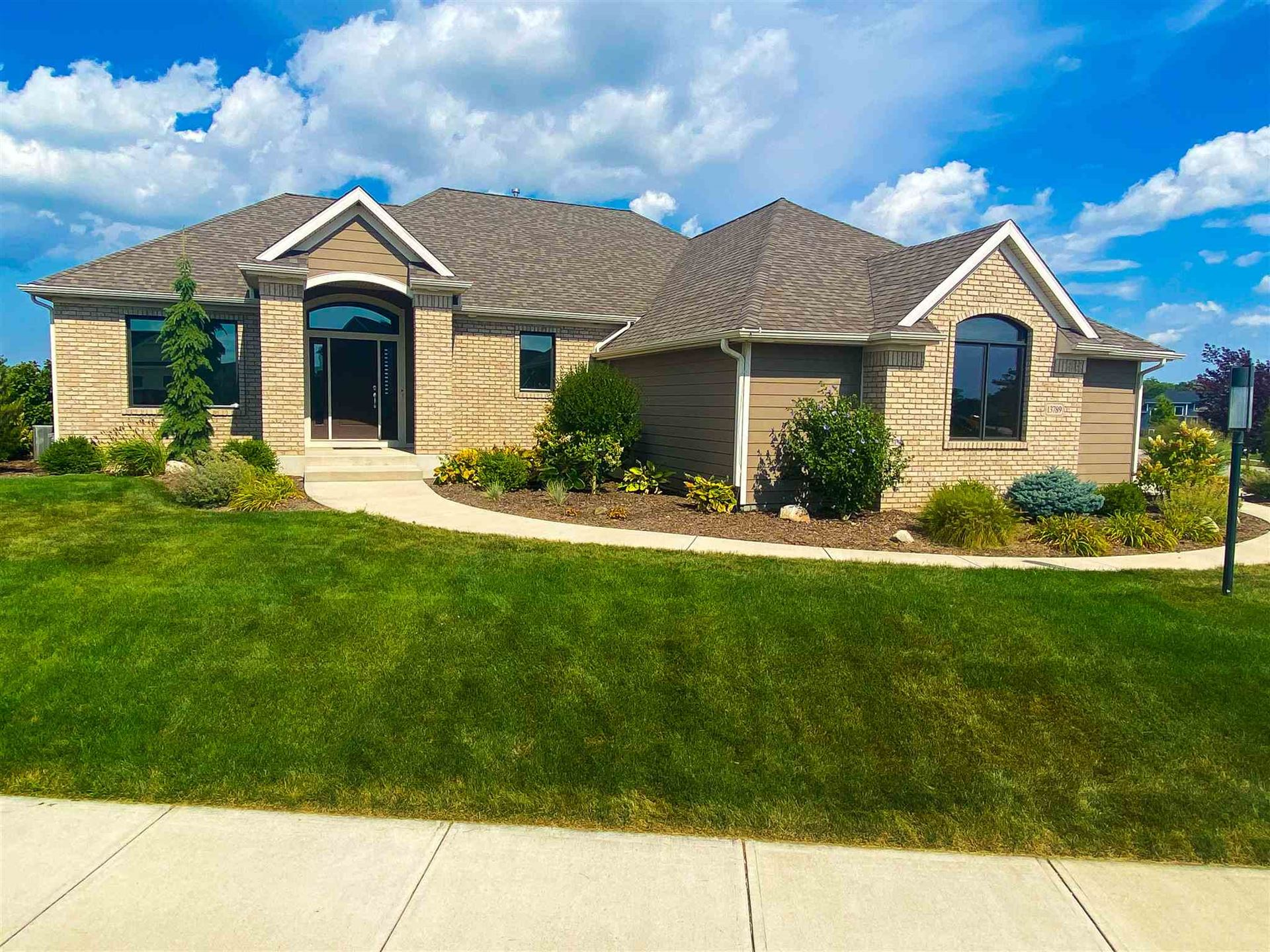 13789 Paperbark Trail, Fort Wayne, IN 46814 - #: 202034457