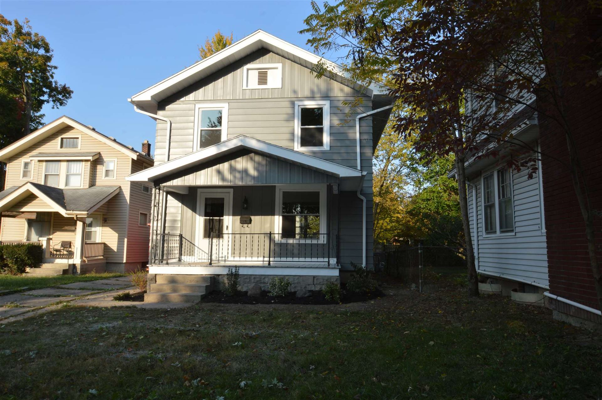 2605 Crescent Avenue, Fort Wayne, IN 46805 - #: 202042457