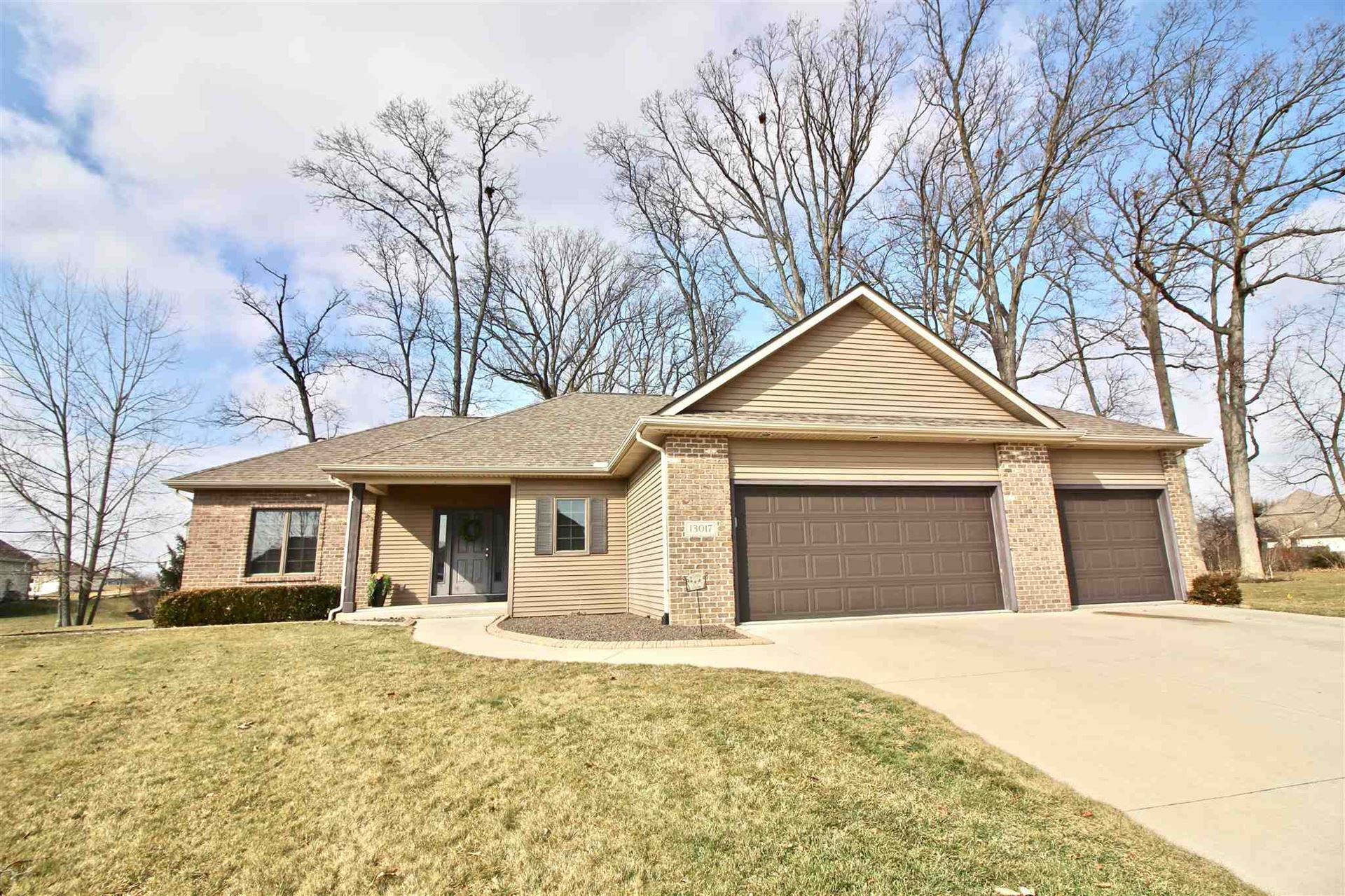 13017 Regatta Place, Fort Wayne, IN 46845 - #: 202006458