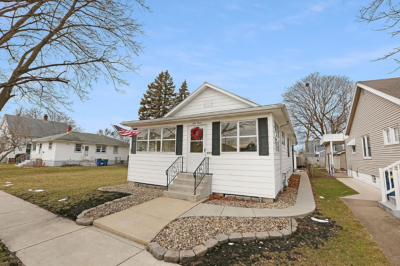 412 W 12th Street, Mishawaka, IN 46544 - #: 202005459
