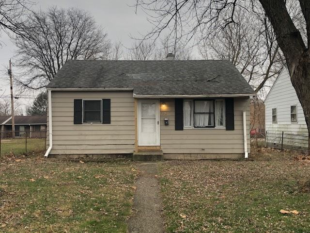 126 S Illinois Street, South Bend, IN 46619 - #: 202049459