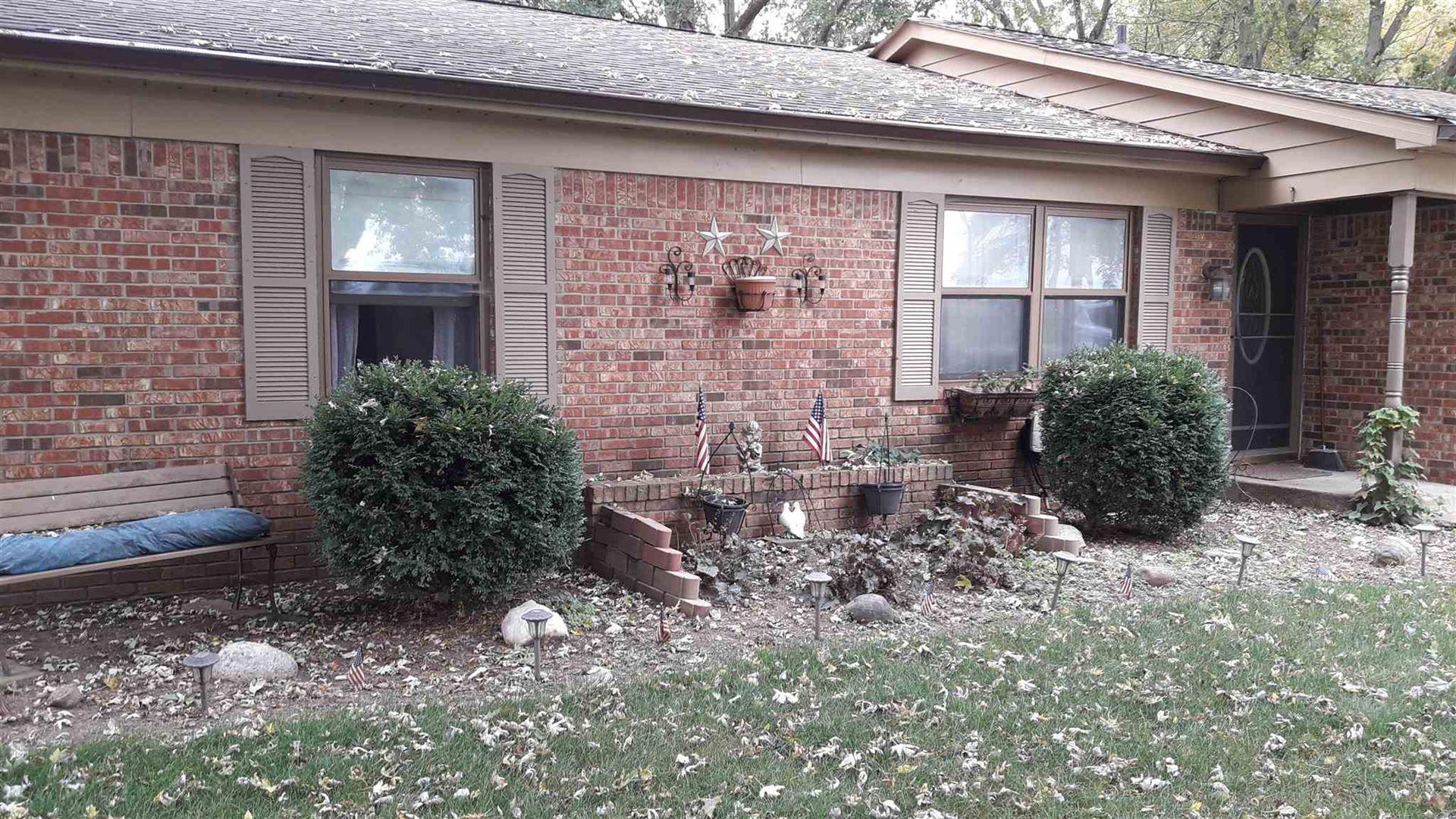 1336 N Poe Drive, Jonesboro, IN 46938 - #: 202041460