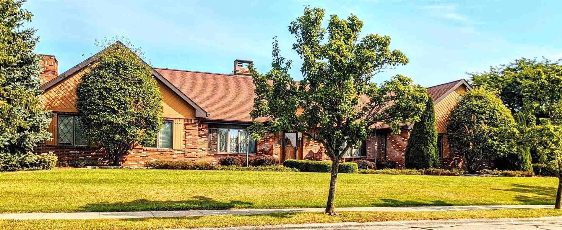 108 Rochester Court, Decatur, IN 46733 - #: 202136460