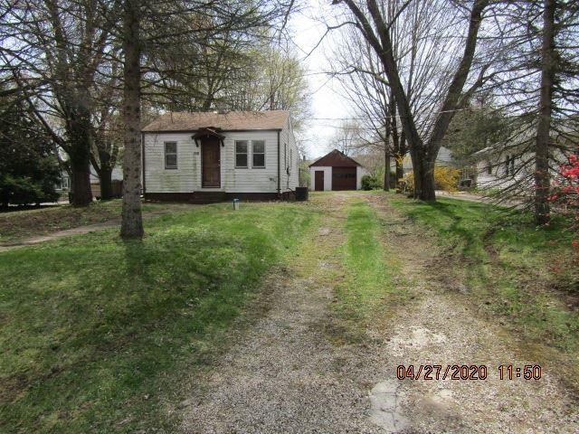 150 E Murray Street, South Bend, IN 46537 - #: 202004461