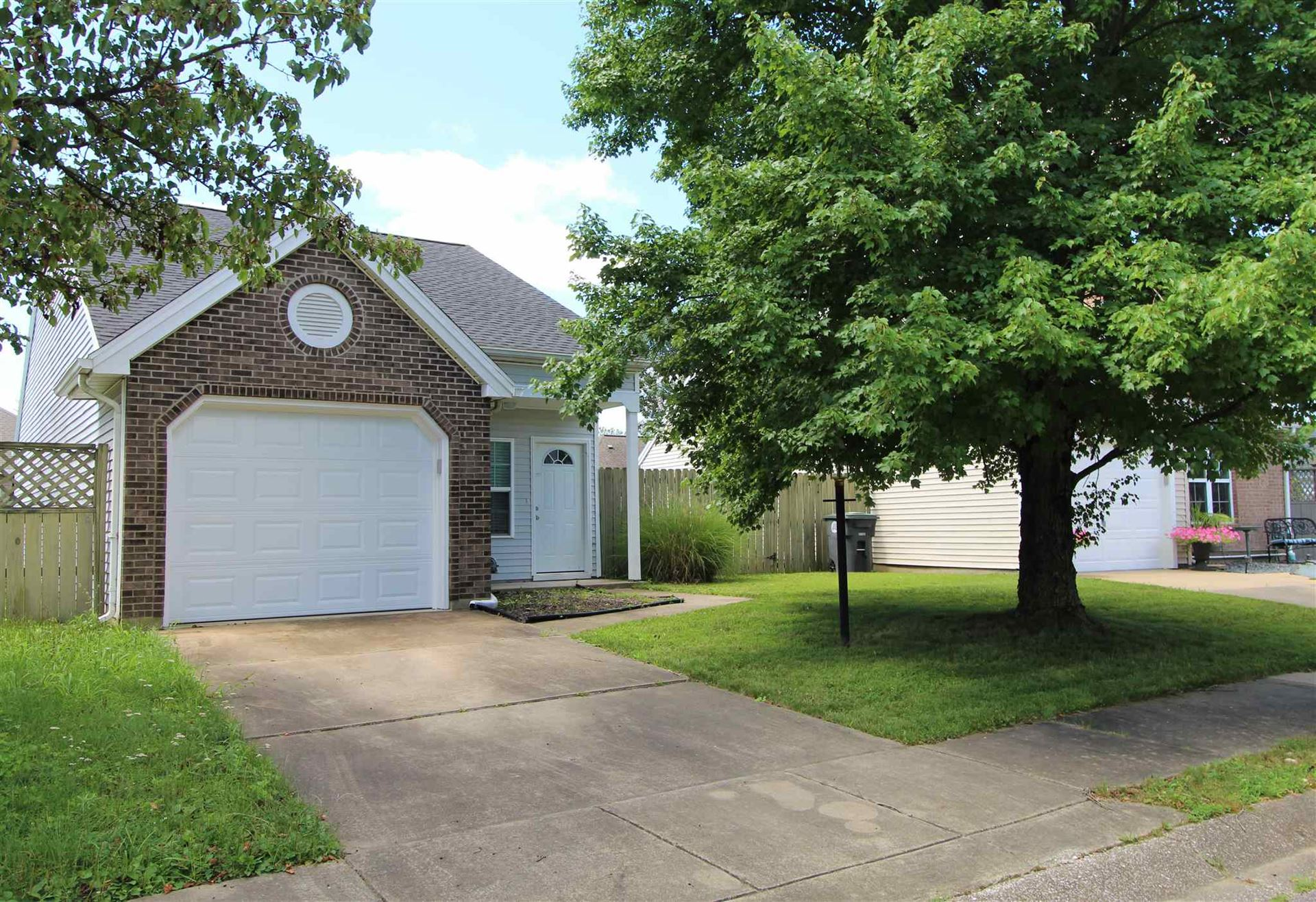 3801 Windsong Cove, Evansville, IN 47715 - #: 202026462