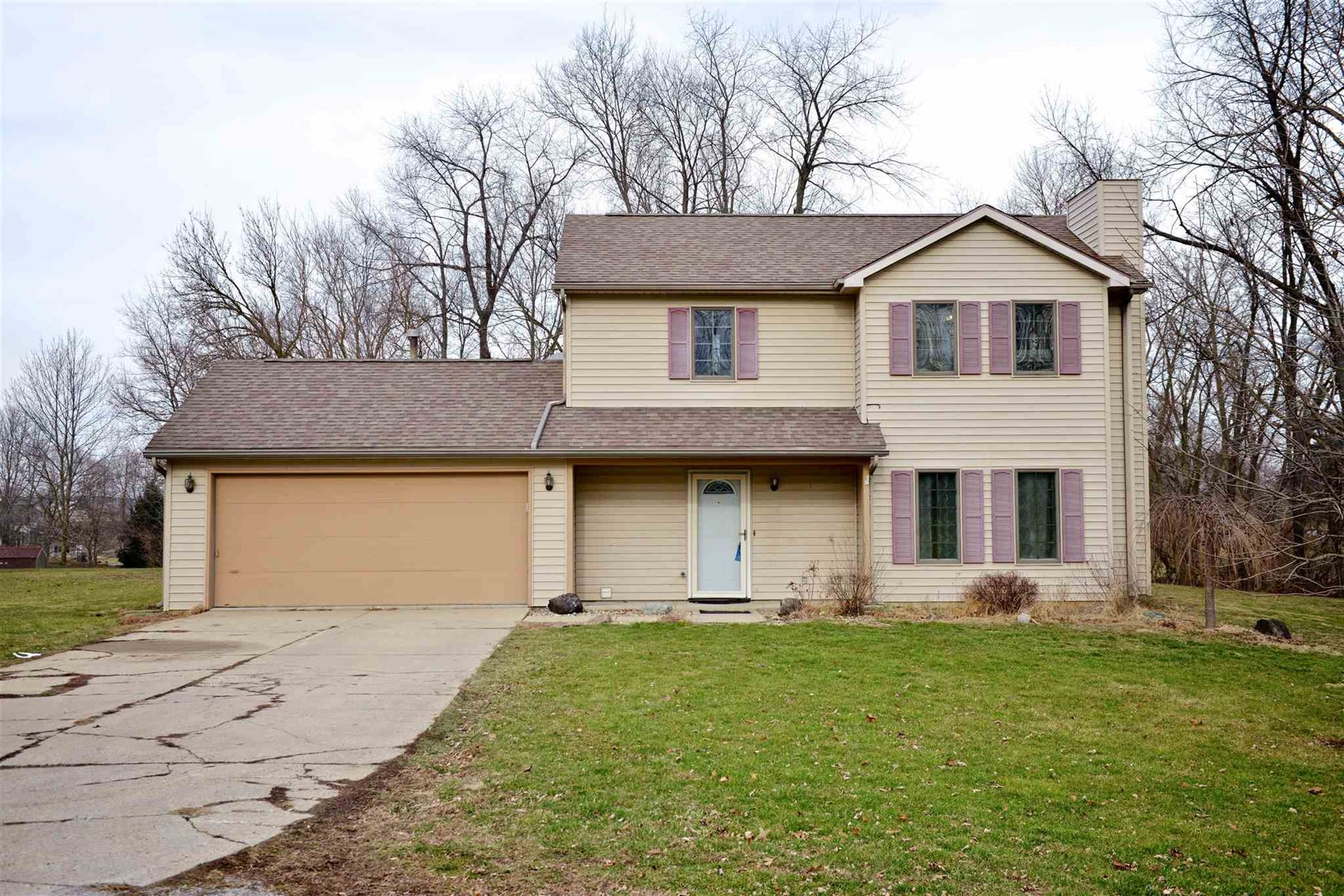 503 E Sunset Drive, South Whitley, IN 46787 - #: 202101463