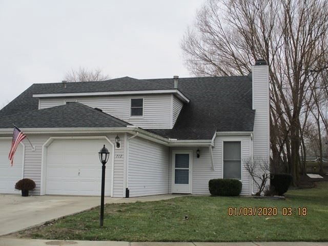 712 Apple Hill Way, Angola, IN 46703 - #: 202000464