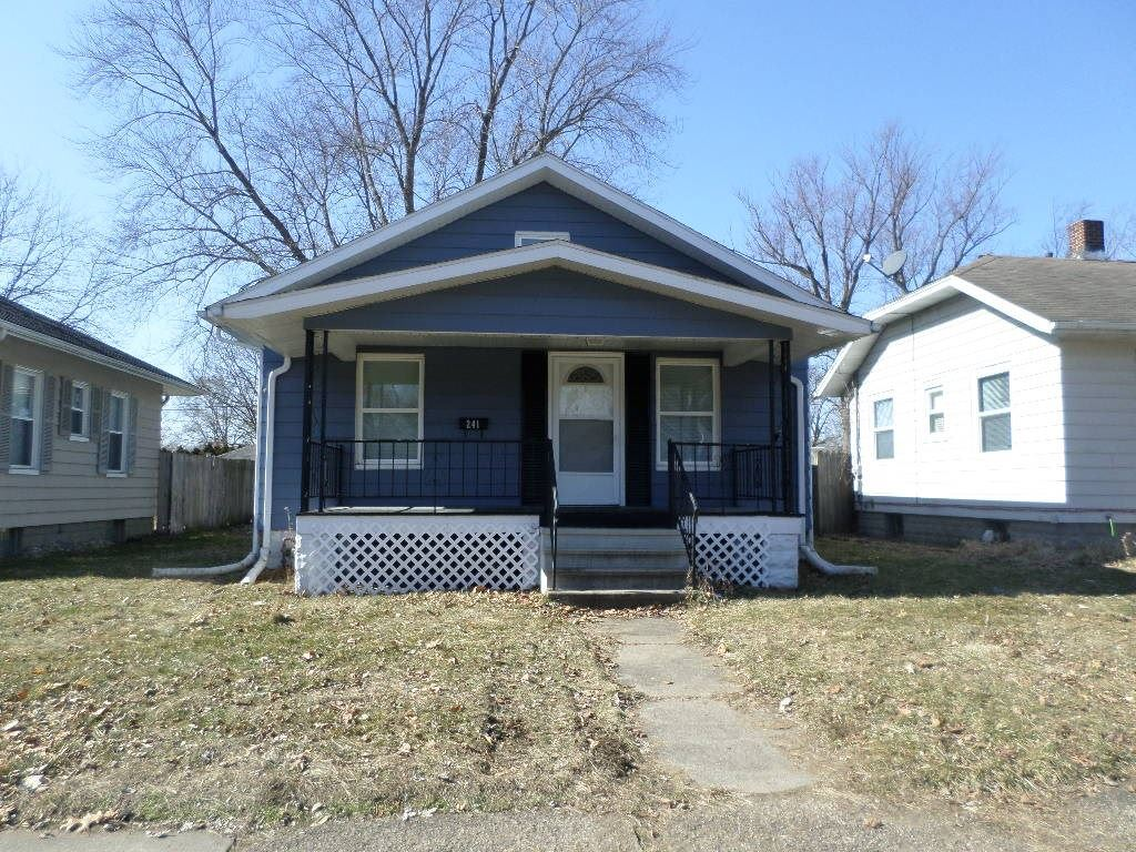 241 Bank Street, Elkhart, IN 46516 - #: 202006467