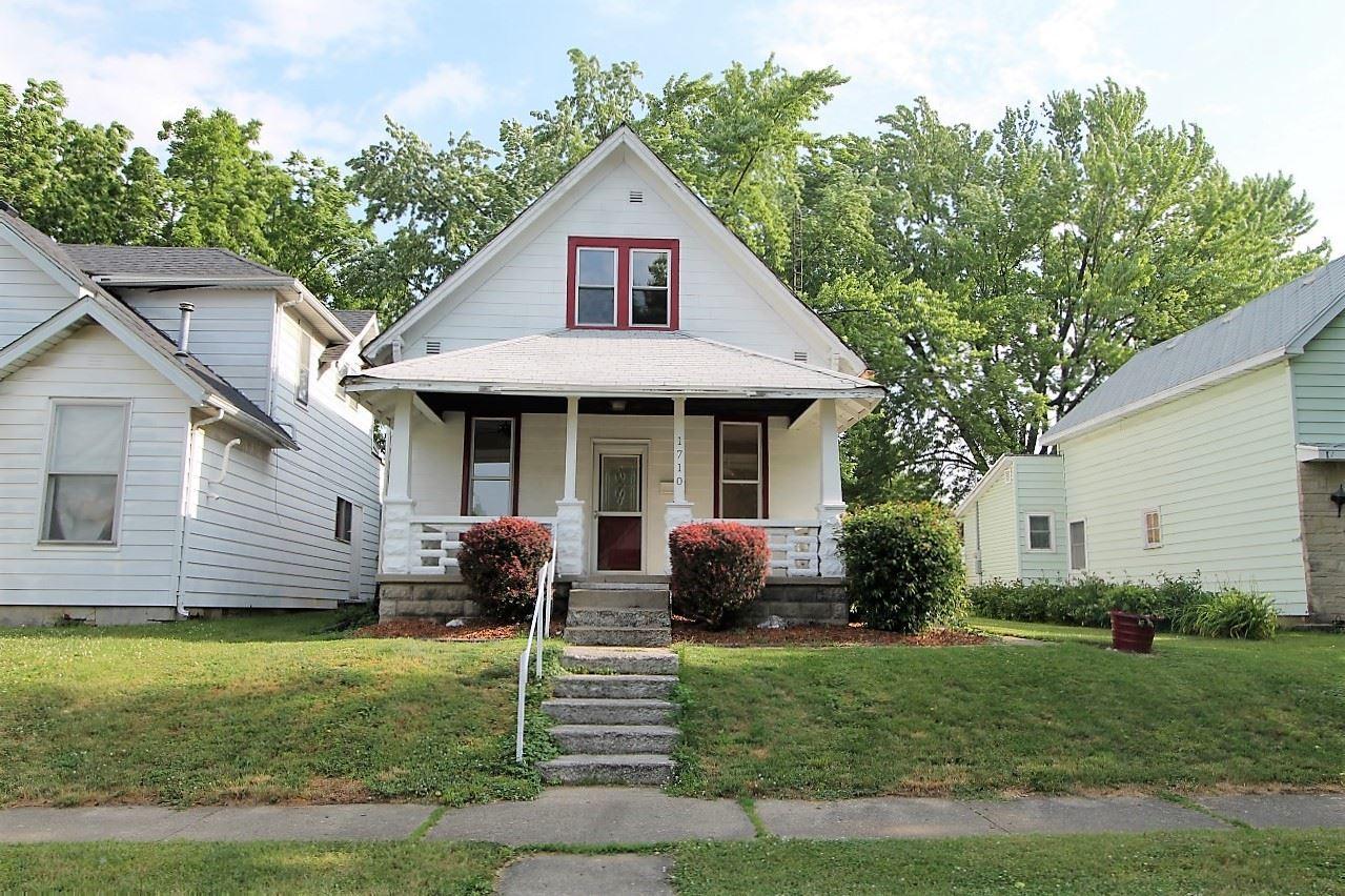 1710 Perdue Street, Lafayette, IN 47905 - #: 202021468