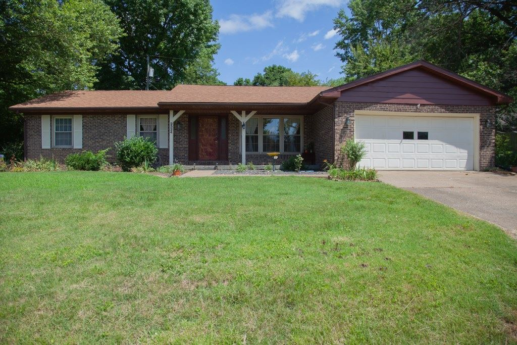 2324 Trail Drive, Evansville, IN 47711 - #: 202017469