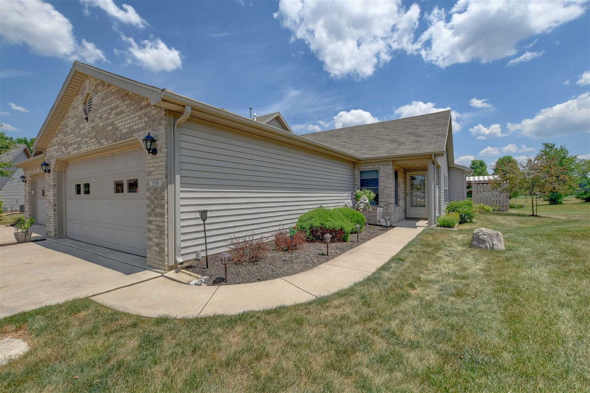 1518 Coventry Court, Auburn, IN 46706 - #: 202025471
