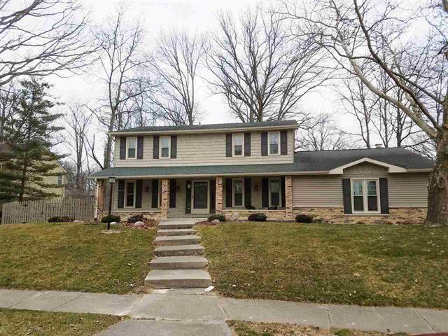 1525 Old Lantern Trail, Fort Wayne, IN 46845 - #: 202049471