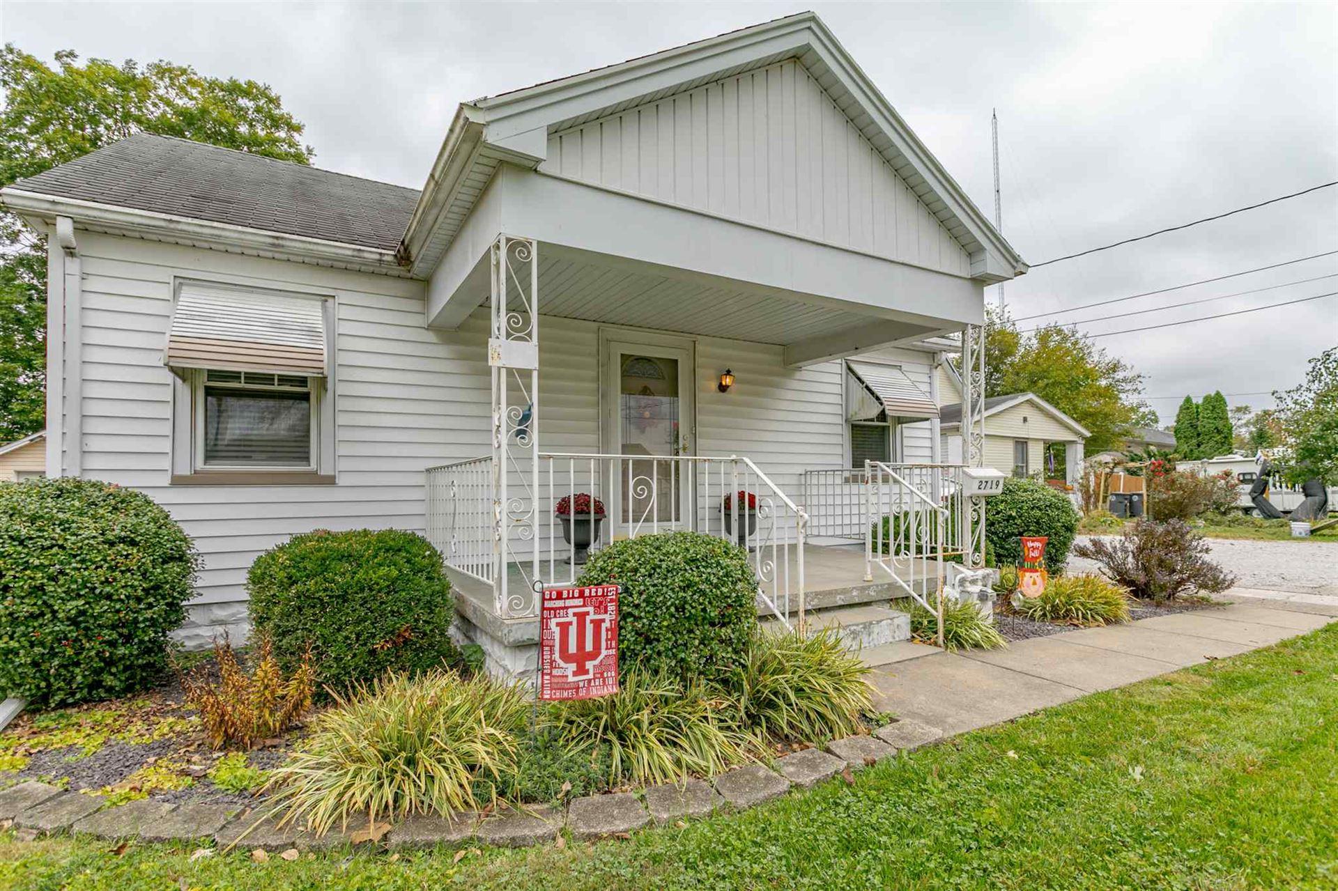 2719 Stringtown Road, Evansville, IN 47711 - #: 202043472