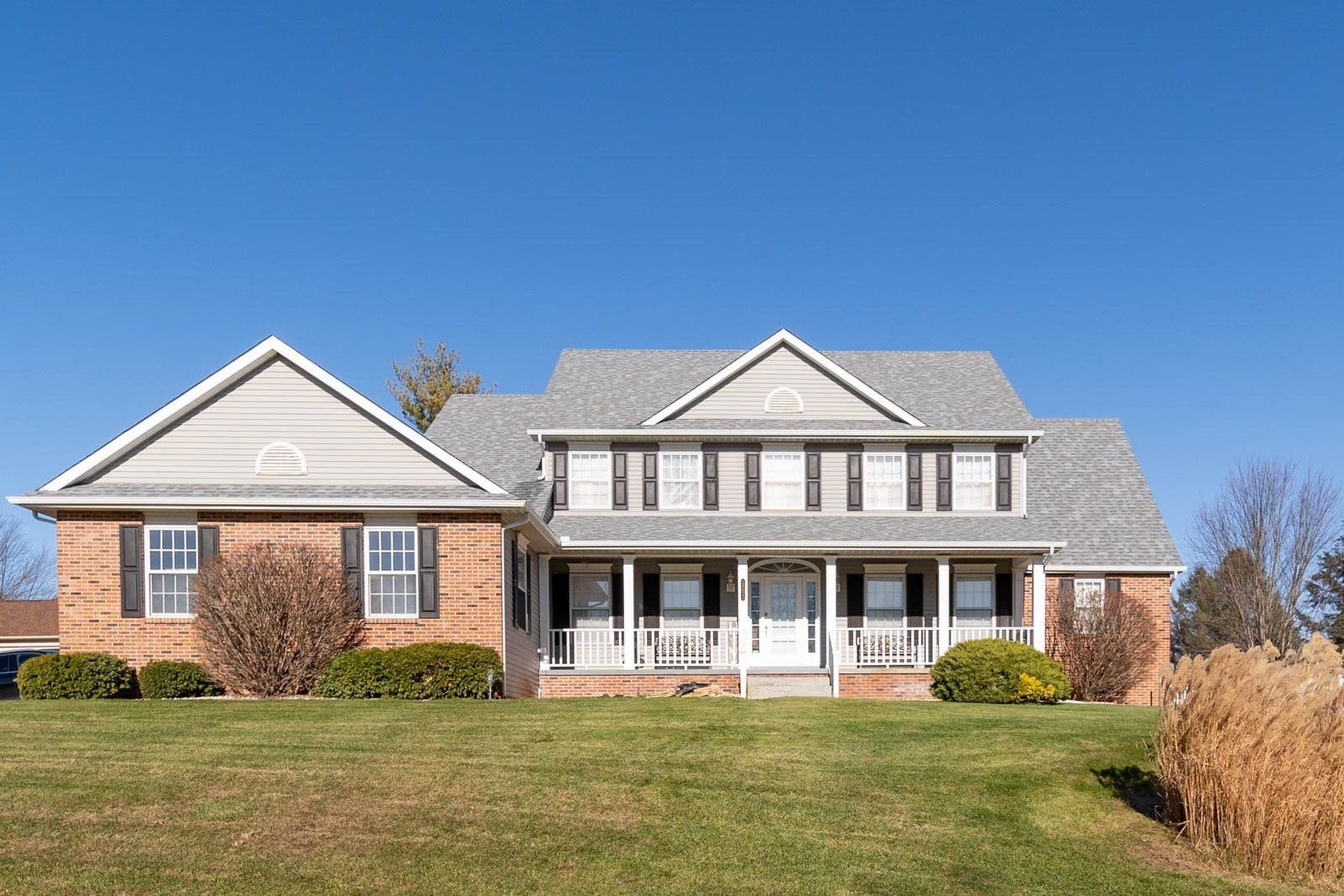 26077 Westwood Hills Drive, South Bend, IN 46628 - #: 202103472