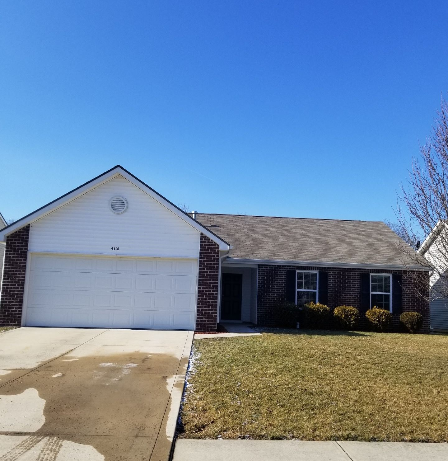 4316 Timber Creek Parkway, New Haven, IN 46774 - #: 202106472