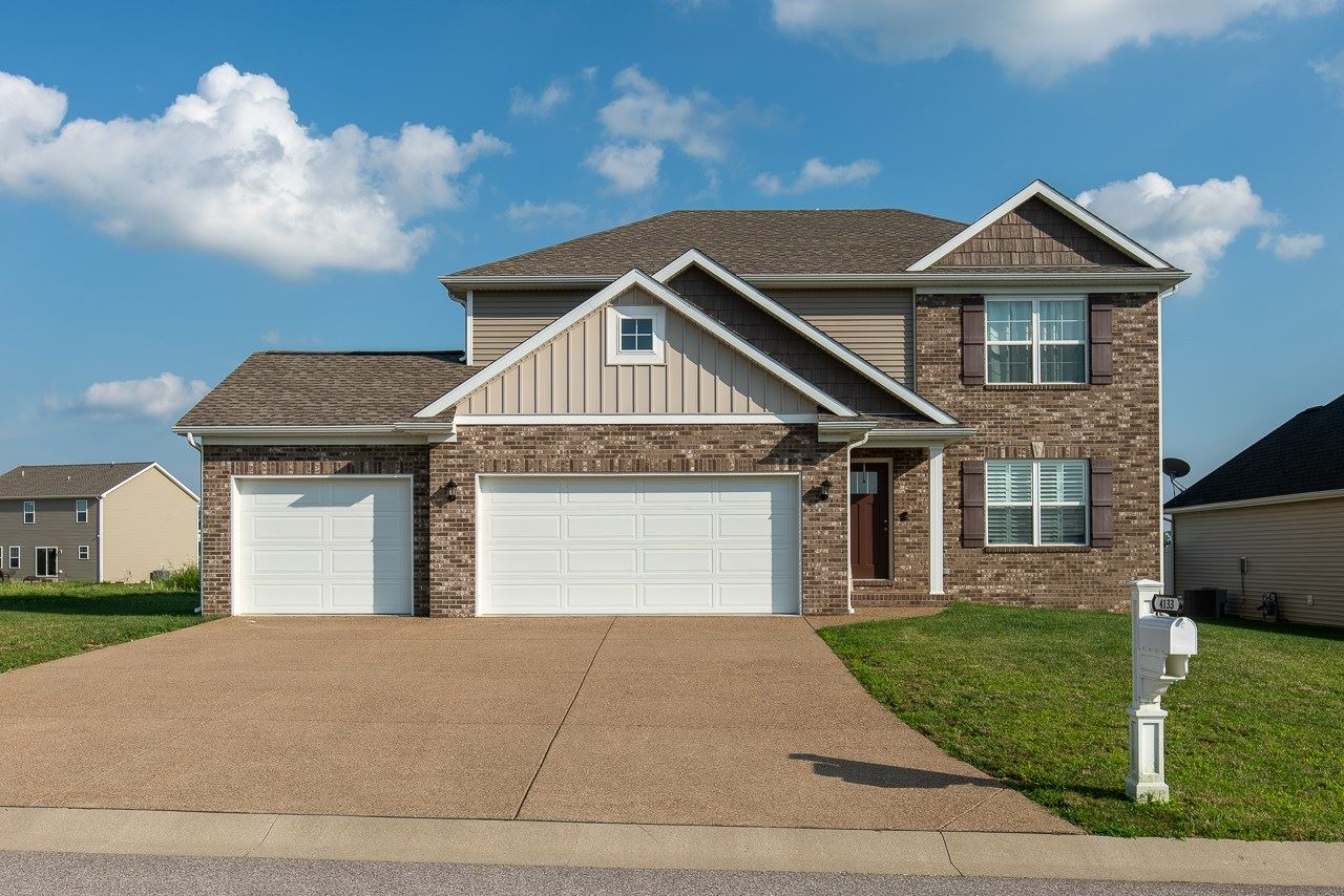 4133 CHAPPELL Drive, Evansville, IN 47725 - #: 202031473