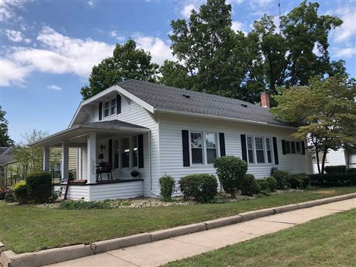 Photo of 302 W 11th Street, Rochester, IN 46975 (MLS # 202035475)