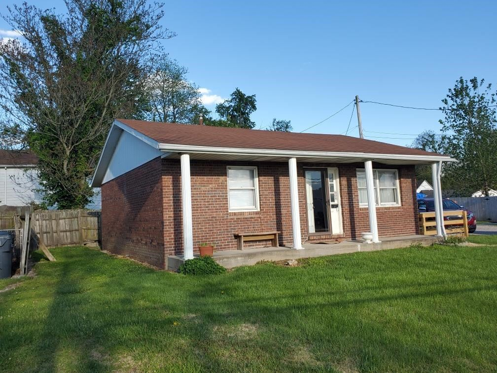 608 South Third Street, Boonville, IN 47601 - #: 202016475