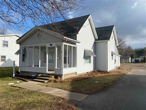 Photo of 1701 Madison Street, Rochester, IN 46975 (MLS # 202101476)
