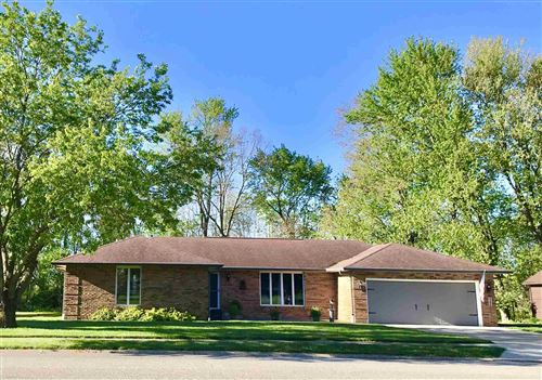 Photo of 403 Holiday Drive, Greentown, IN 46936 (MLS # 202116478)