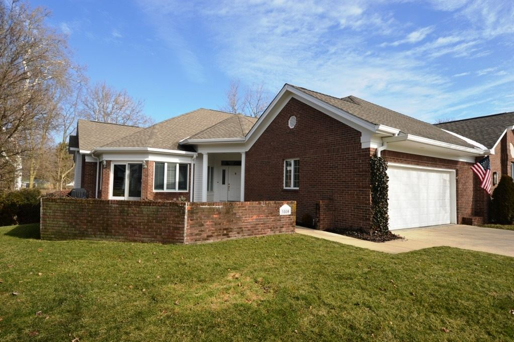 1008 Coin Drive, Frankfort, IN 46041 - #: 202009478