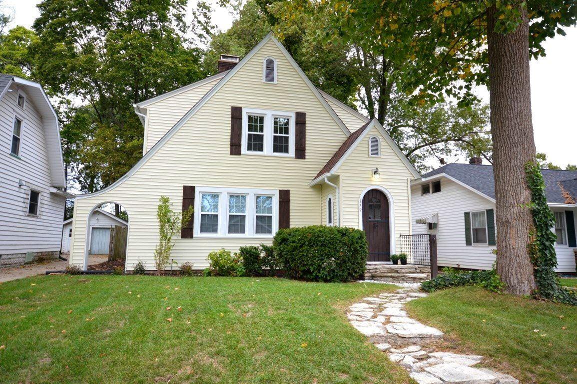 179 Manor Avenue, Elkhart, IN 46516 - #: 202041478