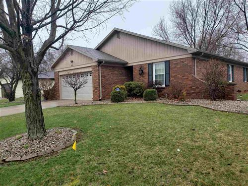 Photo of 802 Philadelphia Drive, Kokomo, IN 46902 (MLS # 202010479)
