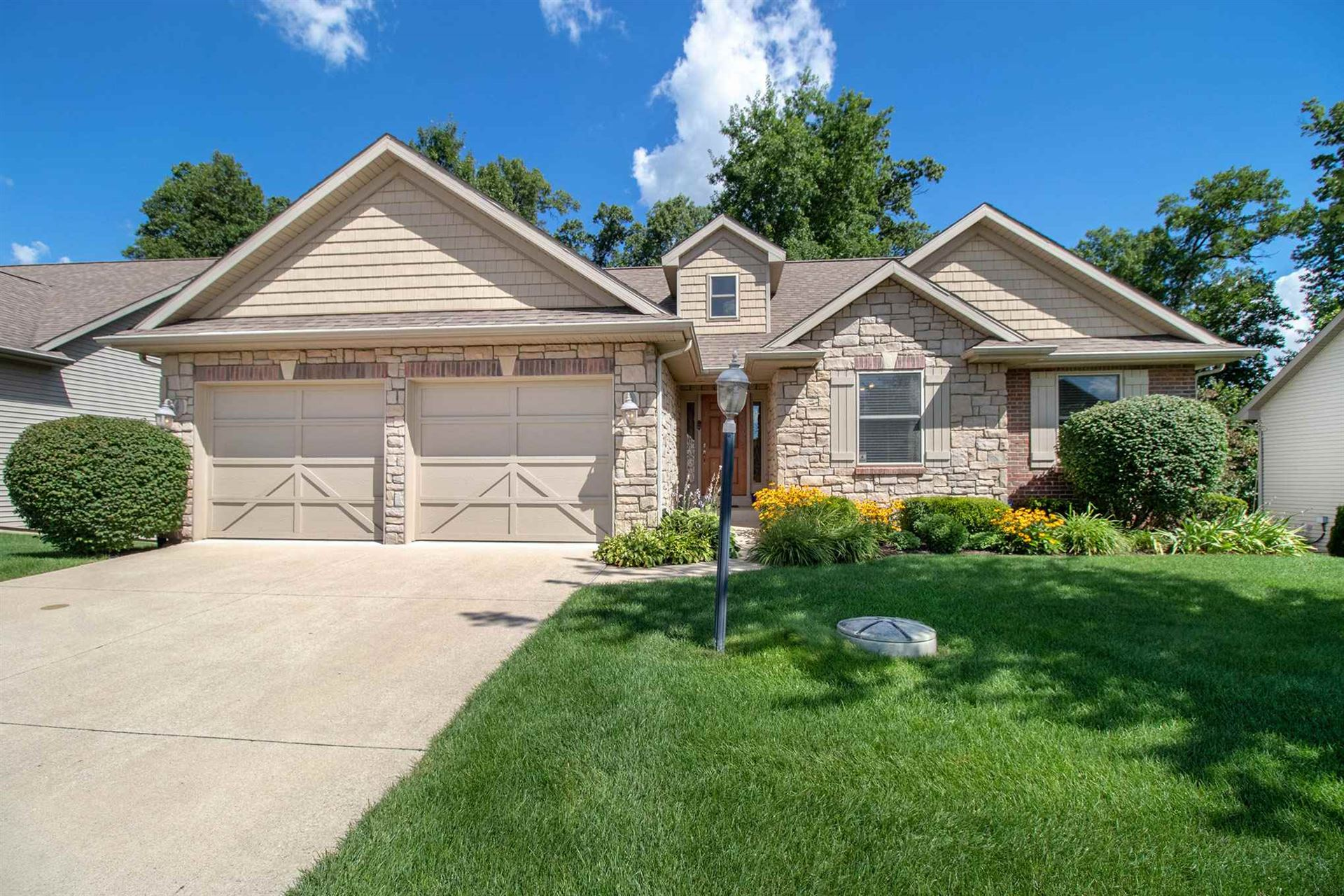 19429 Cottage Court, South Bend, IN 46637 - #: 202029479