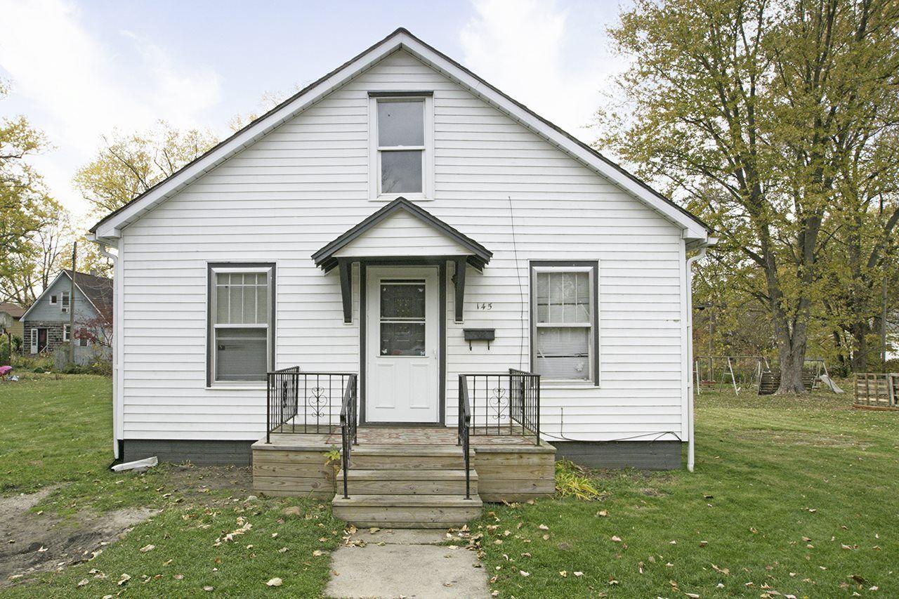 145 Fremont Street, Elkhart, IN 46516 - #: 202040479